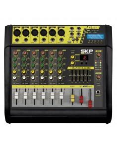 Mixer con Power VZ40II SKP
