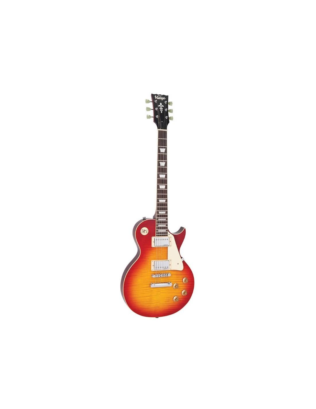 Guitarra Electrica Telecaster V52MRBS Vintage