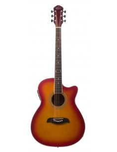 Guitarra Electro Acustica OACE FCSM Oscar Schmidt