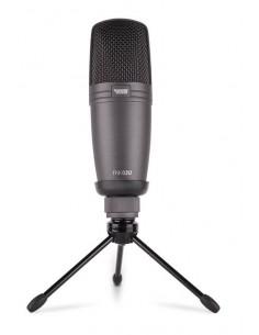 Microfono Condensador USB FNK02U Novik Neo