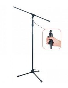 Atril Microfono AP3633 Apextone