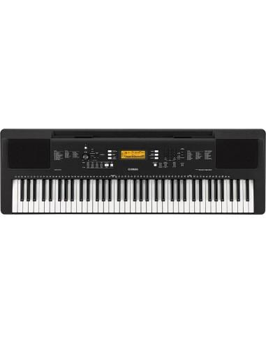 Teclado 6 octavas PSR-EW300 Yamaha