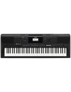 Teclado 6 octavas PSR-EW410 Yamaha