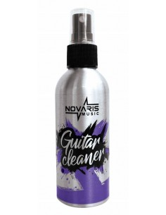Limpiador guitarra bajo Novaris