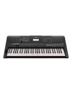 Teclado 5 octavas PSR-E463 Yamaha