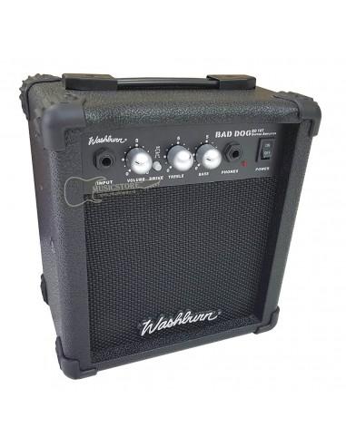 Amplificador Guitarra Electrica BD10T Washburn