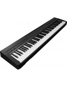 Piano digital P45B Yamaha