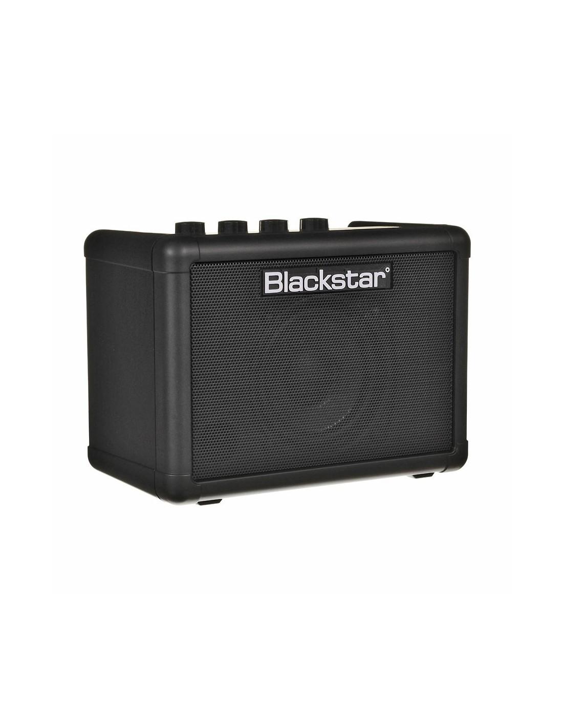 Mini Amplificador FLY3 Blackstar