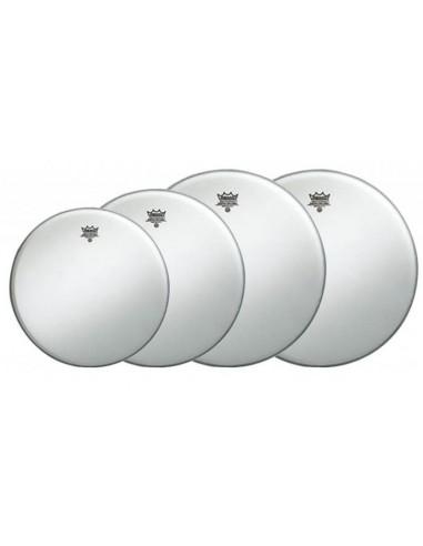 Set de parches Pro Pack PP0110BA Remo