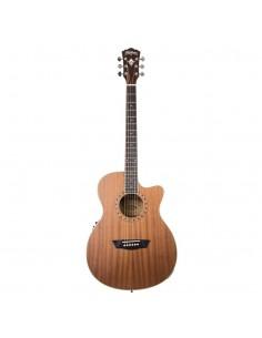 Guitarra Electro Acustica WF19CENM Washburn