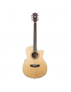 Guitarra Electro Acustica WF18CENM Washburn