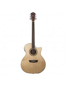 Guitarra Electro Acustica WG7SCE Washburn