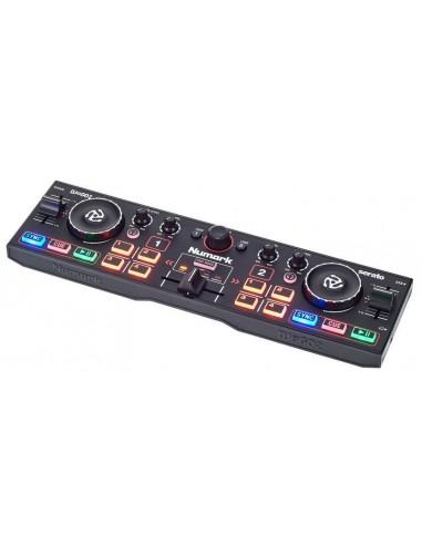 Controlador Dj DJ2GO2 Numark