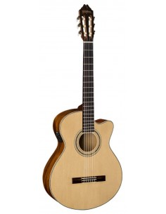 Guitarra Electro Acustica EAC12 Washburn