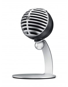 Microfono condensador digital MV5 Shure