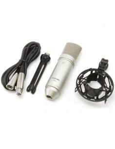 Microfono condensador TM80 Tascam