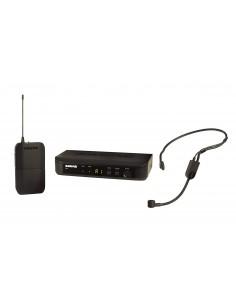 Microfono Inalambrico cintillo BLX14/P31 Shure