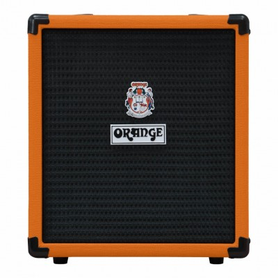 Amplificador Bajo electrico Crush Bass 25 Orange