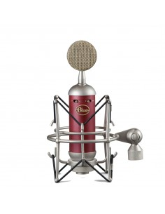 Microfono condensador Spark SL Red Blue