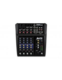 Mezclador ZMX862 Alto Professional