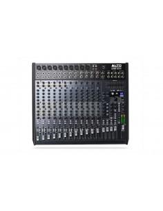 Mezclador Live1604 Alto Professional