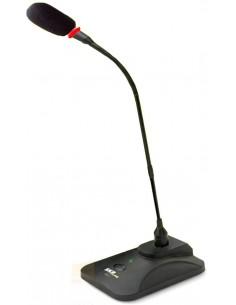 Microfono condensador cuello de ganso PRO6K SKP