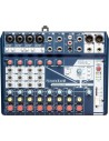 Mezclador Notepad 12FX Soundcraft