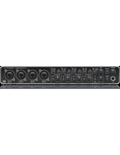 Interfaz USB UMC404HD Behringer