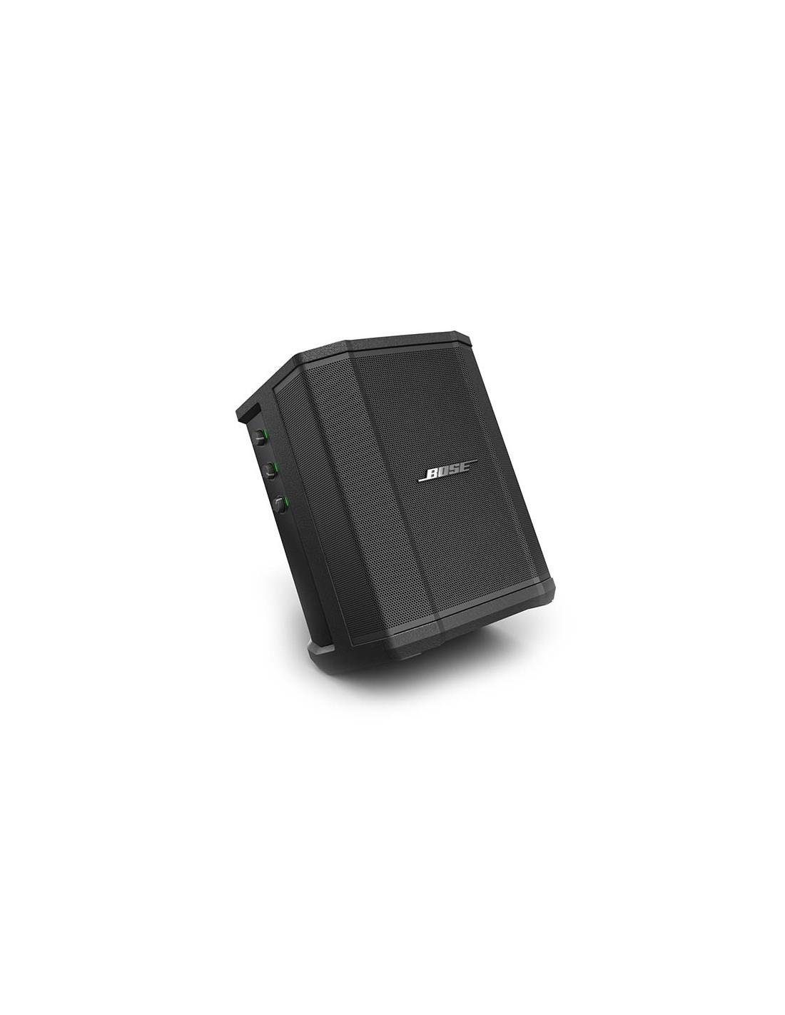 Parlante Activo Recargable S1 Pro Bose