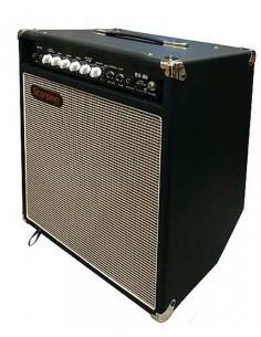 Amplificador bajo electrico BX80 Scorpion