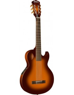 Guitarra Electro Acustica EACT42STS Washburn