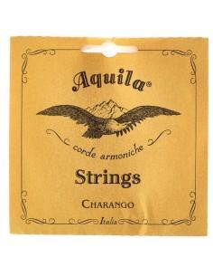 Encordado charango 1CH Aquila