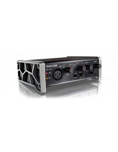 Interfaz USB US 4X4 Tascam