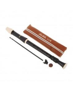 Flauta Dulce Contralto digitacion barroca 209B Aulos