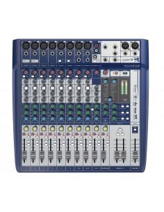 Mezclador Signature 12 Soundcraft