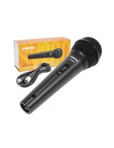 Microfono Vocal SV200 Shure