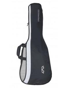 Funda Guitarra Folk Acoustic MAG003DRBG Madarozzo