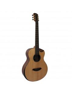 Guitarra acustica Mahori MAH-363