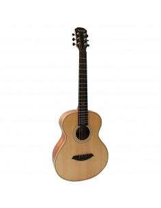 Guitarra Electroacustica Mahori MAH-3601EQ
