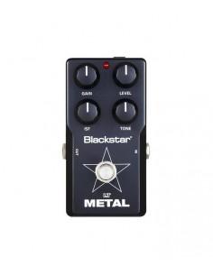 Pedal de distorsion LT Metal Blackstar