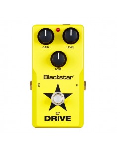 Pedal de Overdive LT Drive Blackstar